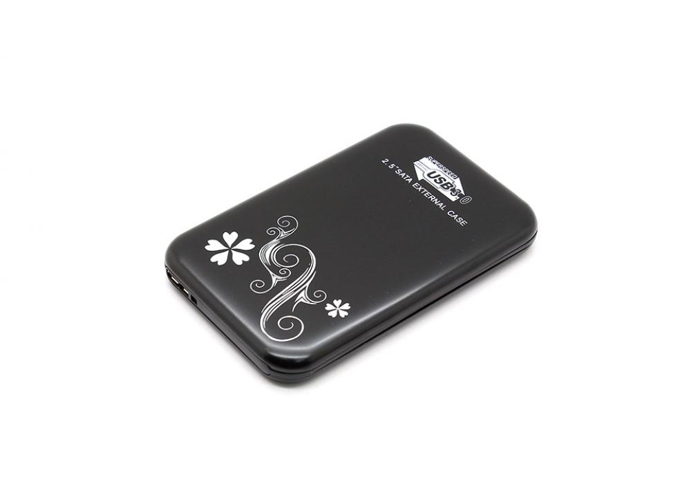 2.5-inch USB 3.0 SATA Hard Drive Enclosure