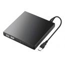 External USB 2.0 DVD Writer