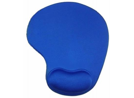 Gel Mouse Pad With Wrist Support