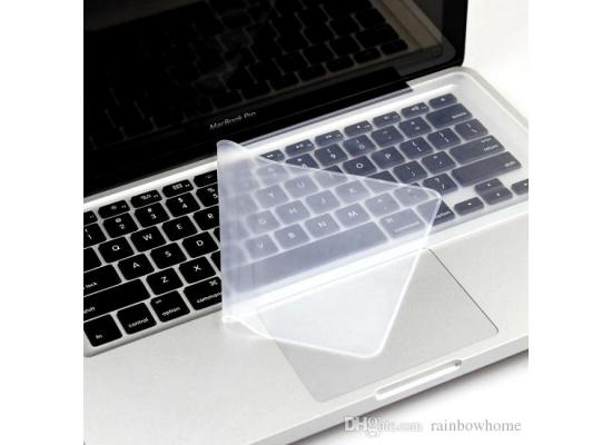 Silicone Keyboard Protector Skin for Laptop