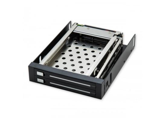 "2.5"" Bay Drive Mobile Rack SATA II"