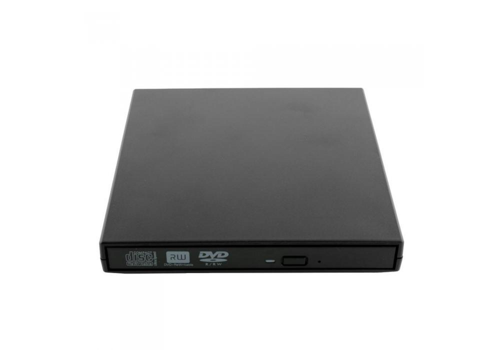External DVD Portable Ultra Slim