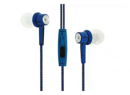 Earphone Real Bass LW-004