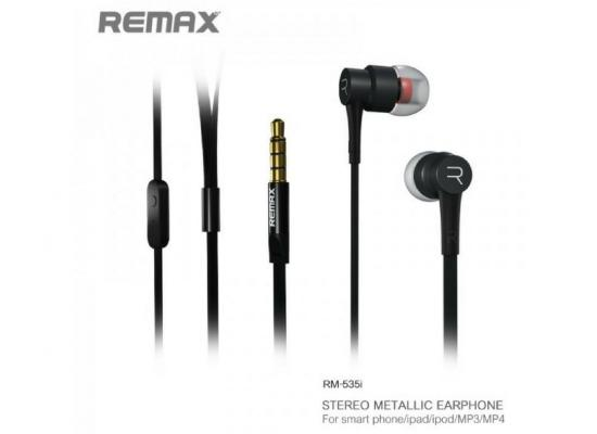 Earphone REMAX  RM-535