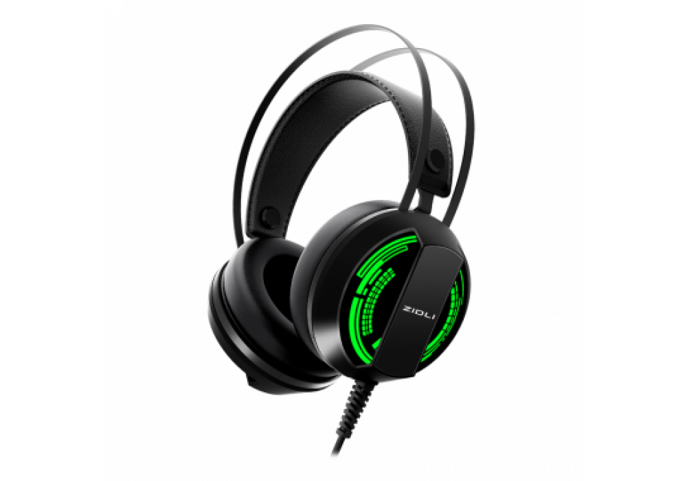 Headset Gaming Zidli