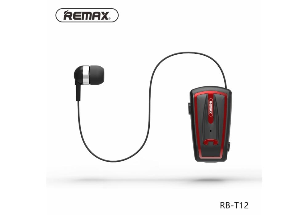 Earphone REMAX  RB-T12 Bluetooth
