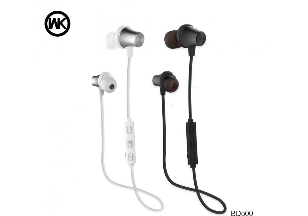 Earphone WK  BD500 Bluetooth