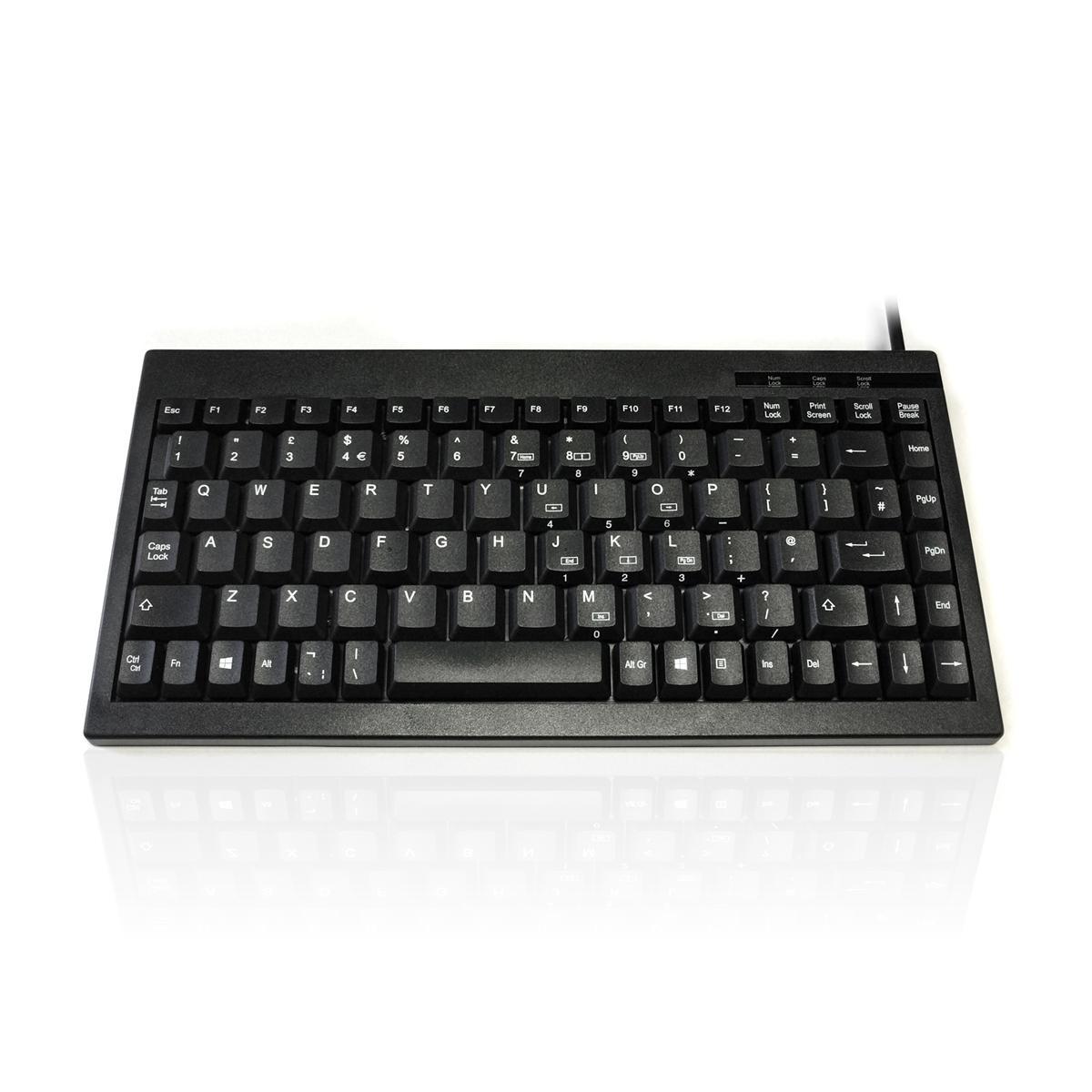 Mini Keyboard K100