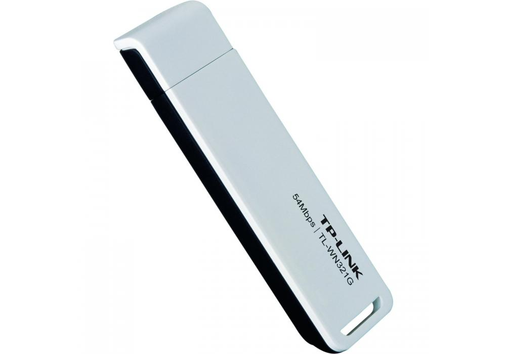 TP-LINK Wireless USB Adapter 150Mbps TL-WN727N