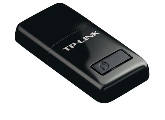 TP-LINK Wireless USB Mini Adapter 300Mbps TL-WN823N