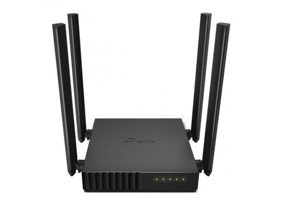 TP-LINK AC1200 Dual-Band Wi-Fi Router Archer C54
