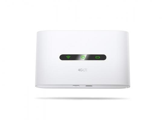 TP-LINK 4G Mobile Router M7300