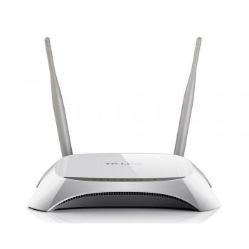 TP-LINK Wireless Router 3G/4G 300Mbps TL - MR3420