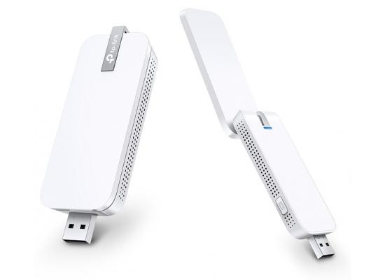 TP-LINK USB Wireless Range Extender TL-WA820RE