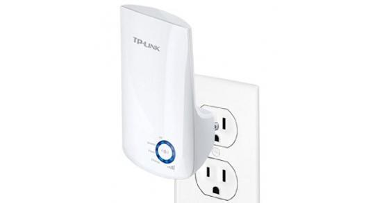 TP-LINK Wireless Range Extender TL-WA850RE