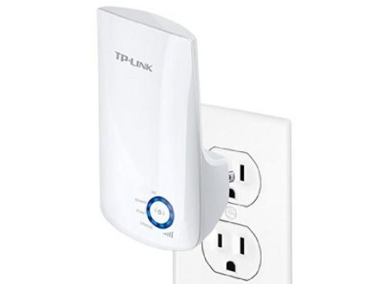 TP-LINK Wireless Range Extender TL-WA850RE