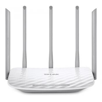 TP-LINK Wireless Router Dual Band  AC 1350