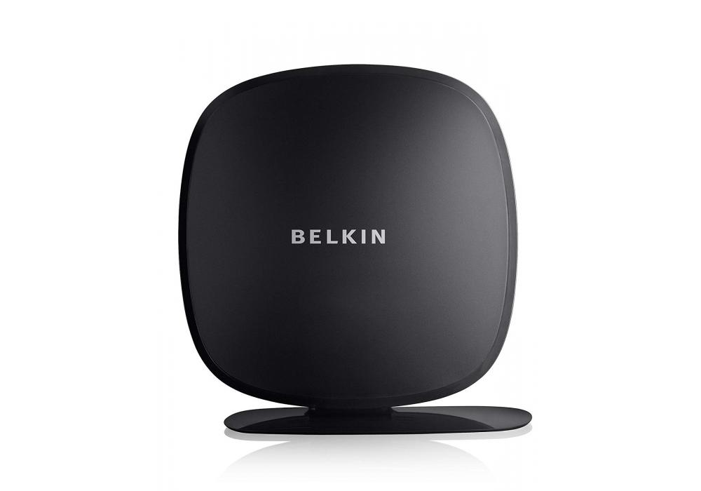 Belkin N450 Wireless Dual-Band N+Router