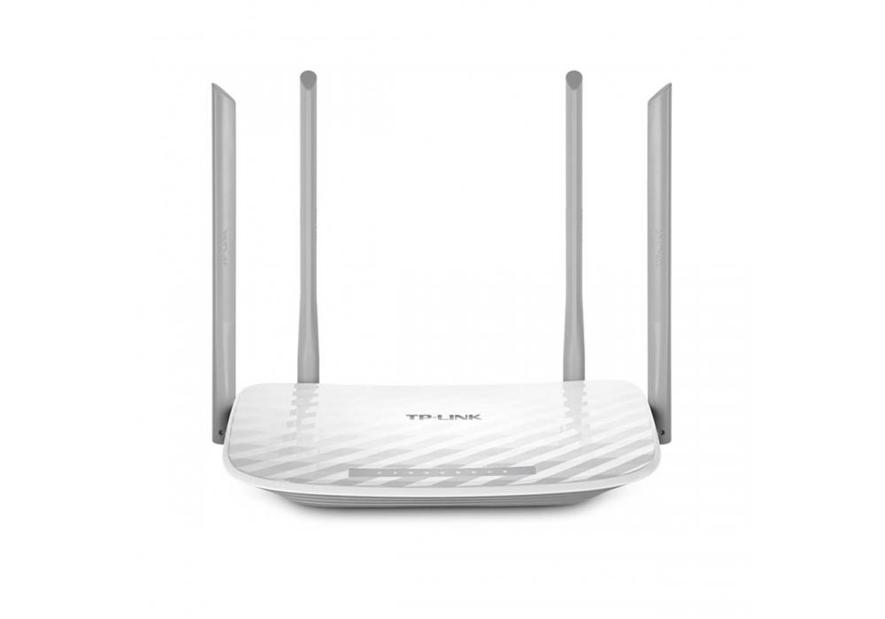 TP-LINK Wireless Router Dual Band  AC 900