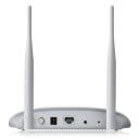 TP-LINK Wireless Access Point 300Mbps TL-WA801ND