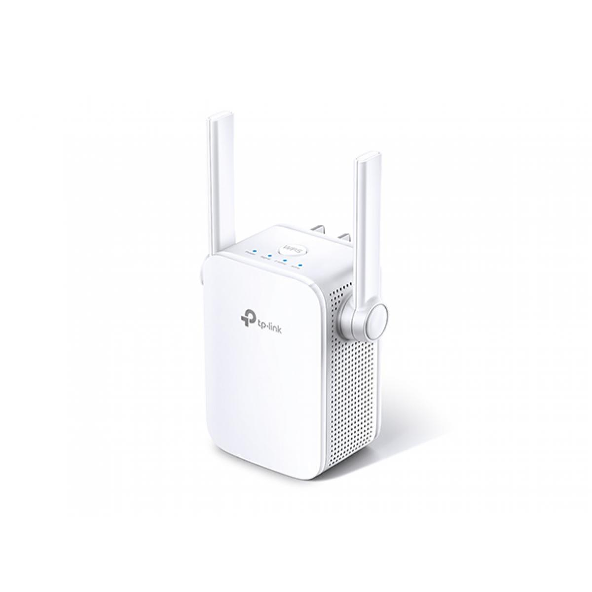 how to connect tp link wireless range extender