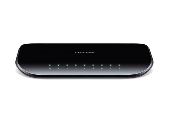 TP-LINK Desktop Switch 8-Port Gigabit TL-SG1008D