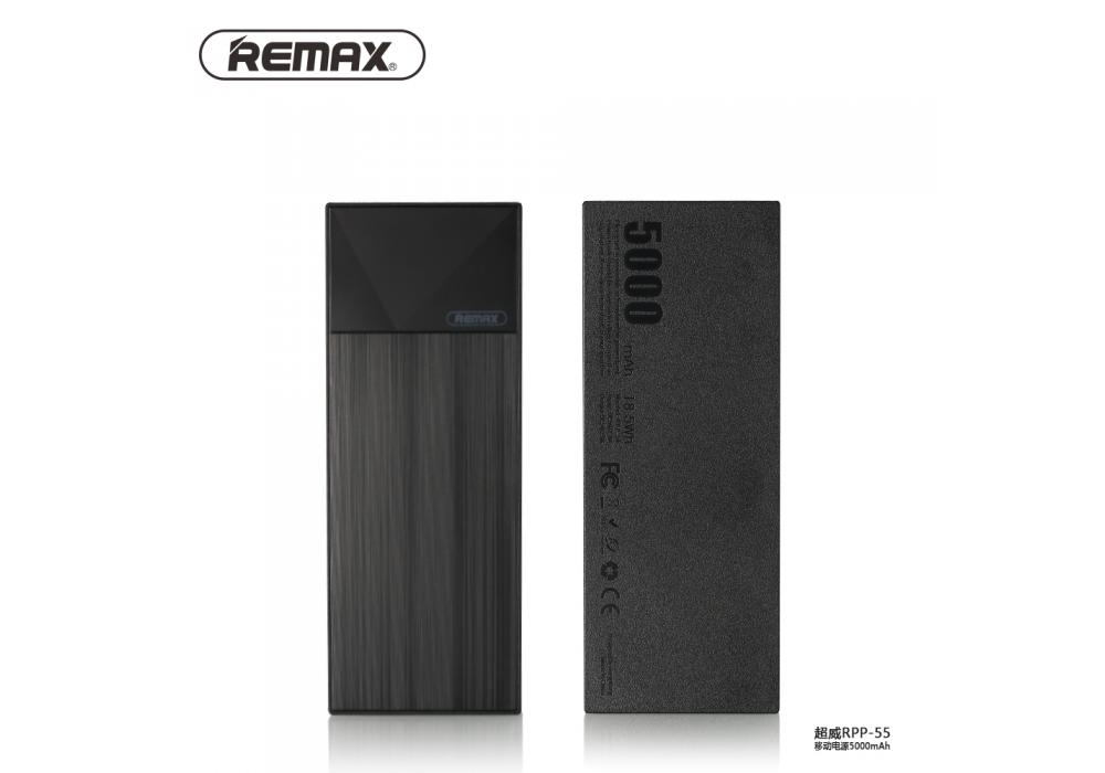 Power Bank Remax Thoway 5000mAh