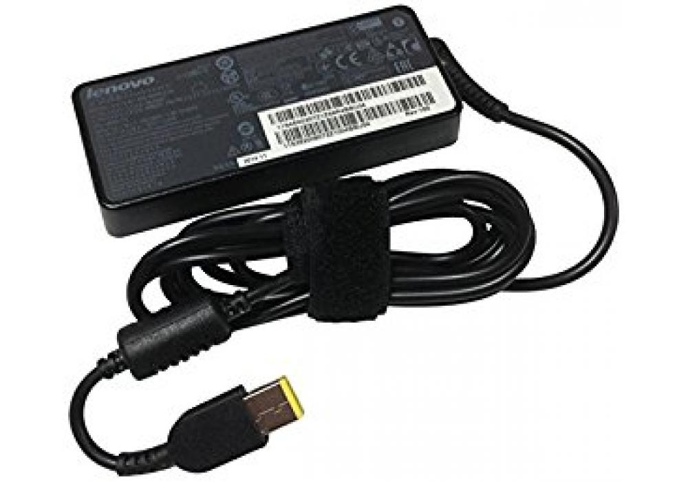 Charger For Laptop Lenovo 20V- 3.25A Compatible