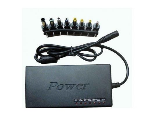 Universal Notebook Power Adapter 96W 12V-24V