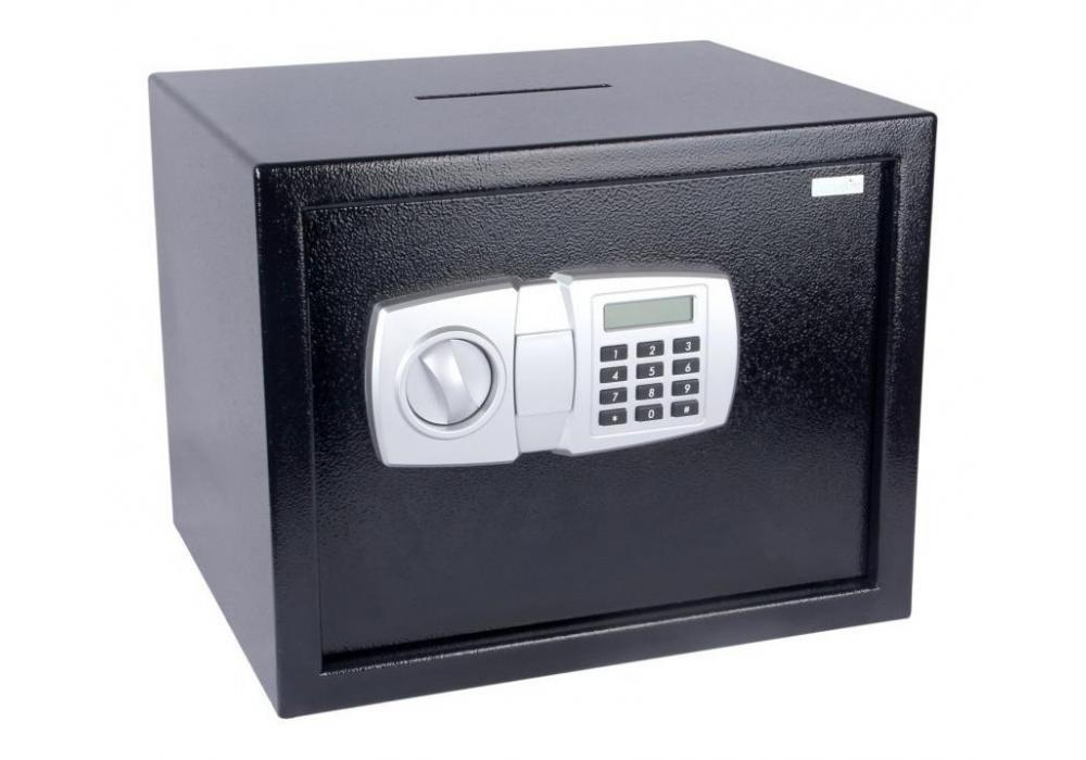 Safety Box 25ET