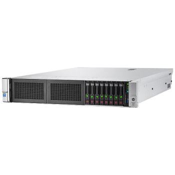 HP E ProLiant DL380 Gen9 E5-2650v4