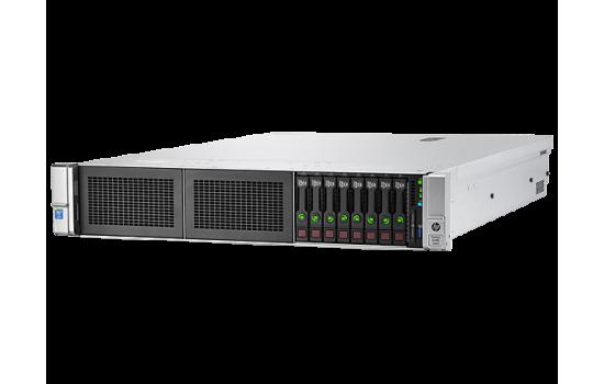 HP E ProLiant DL380 Gen9 E5-2620v4