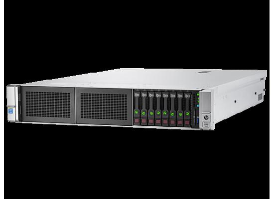 HP E ProLiant DL380 Gen9 E5-2650v4