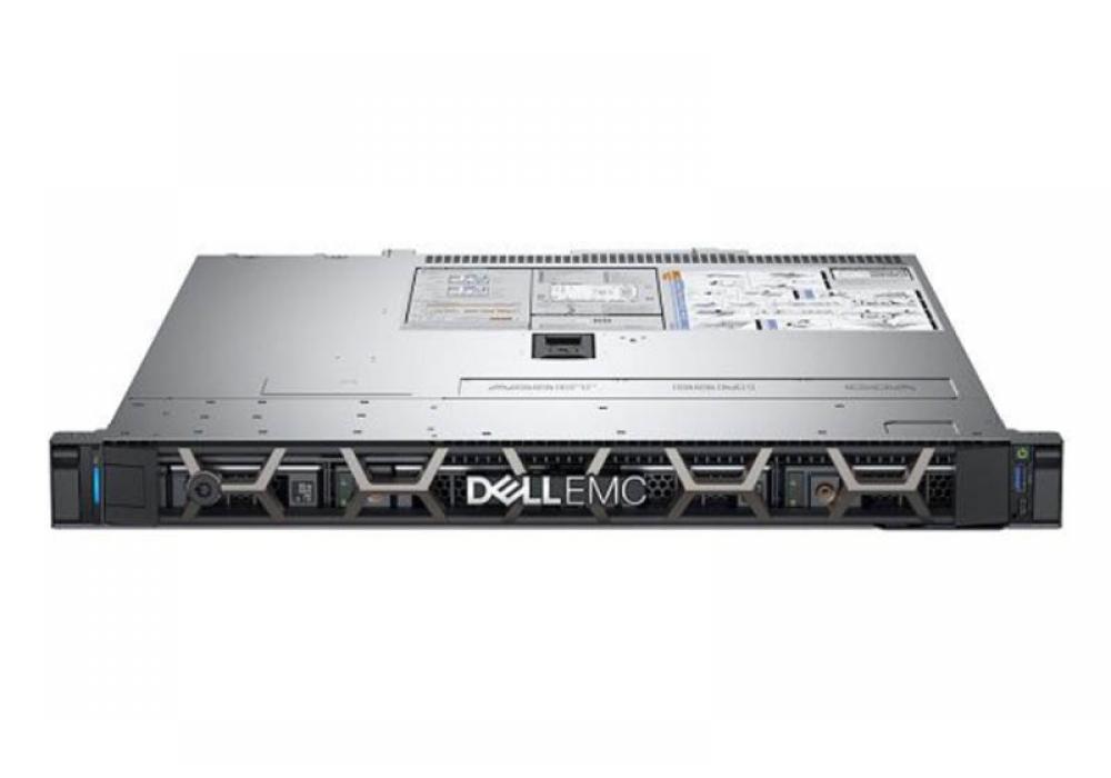 Server  Dell  PowerEdge R240 - Xeon E-2124