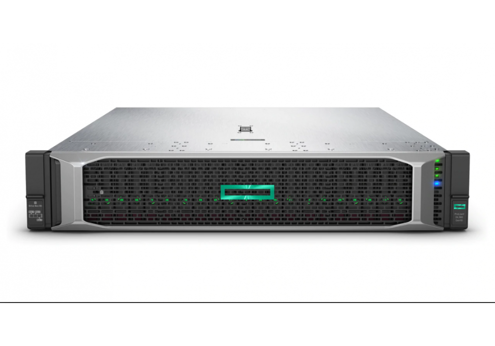 HPE ProLiant DL380 Gen10 Xeon 4110