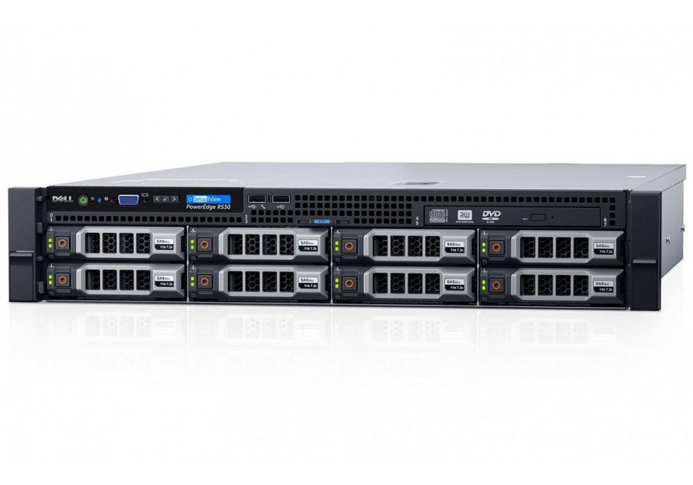 Dell PowerEdge R530 - Xeon E5-2609 v4