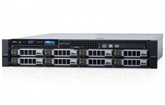 Dell PowerEdge R530 - Xeon E5-2609 v4