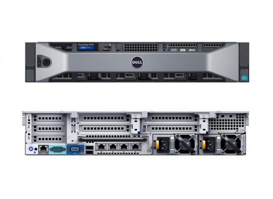 Dell PowerEdge R730 - Xeon E5-2620 v4
