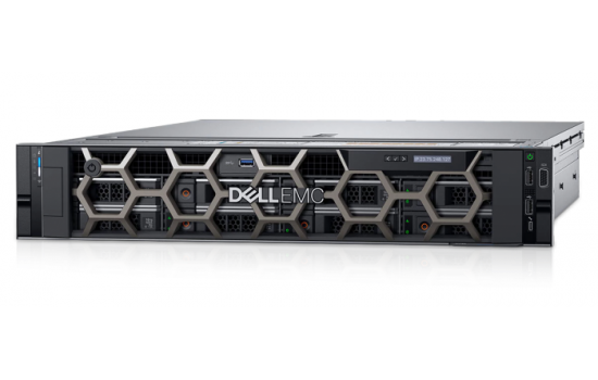 Dell SERVER PowerEdge R740 - Xeon 4110 Silver