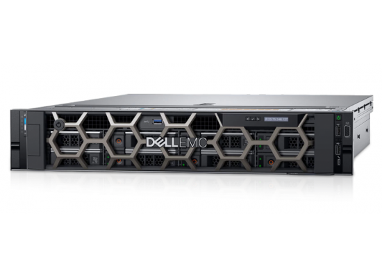 Server  Dell PowerEdge R740 - Xeon 4110 Silver