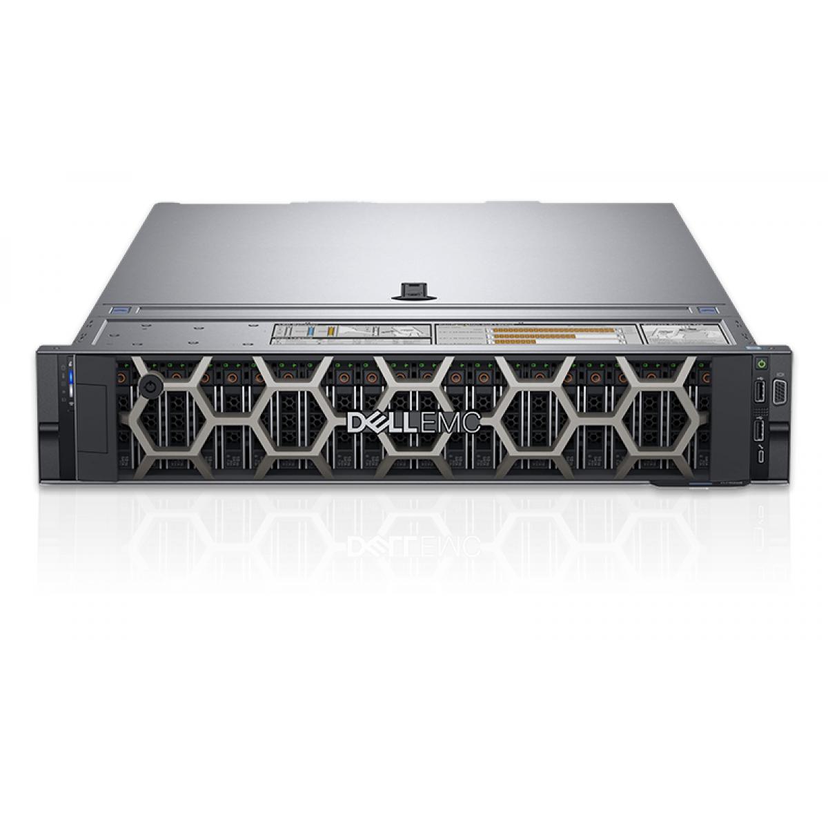 Server Dell PowerEdge R740 - Xeon 4110 Silver 8GB