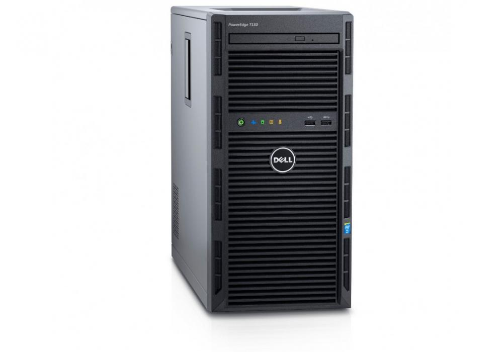 Dell PowerEdge T130 - Xeon E3-1220V5