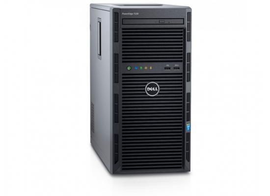 Dell PowerEdge T130 - Xeon E3-1220V5