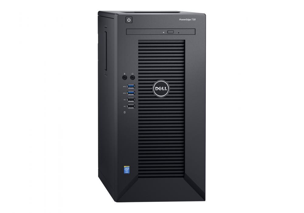 Dell PowerEdge T30 - Xeon E3-1225V5