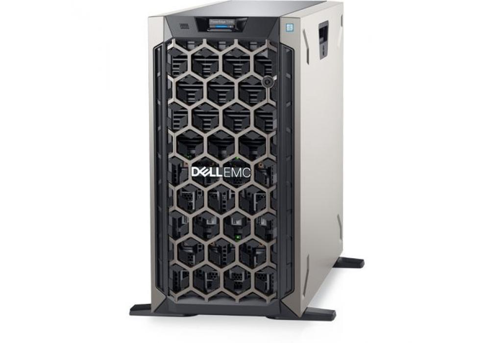 Server  Dell PowerEdge T340 - Xeon E-2124