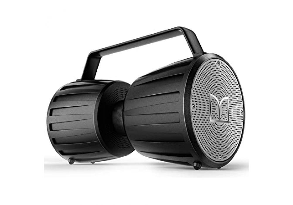 Monster Bluetooth speaker adventurer force