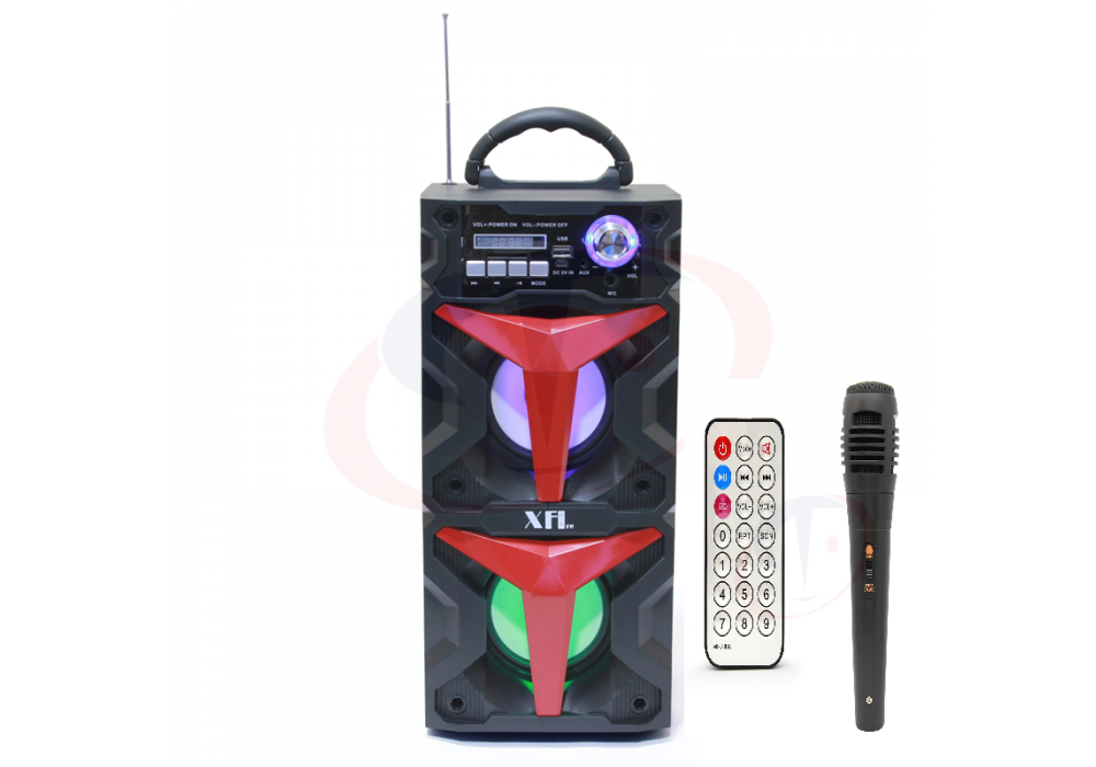 Speaker Bluetooth Xfire PS-402