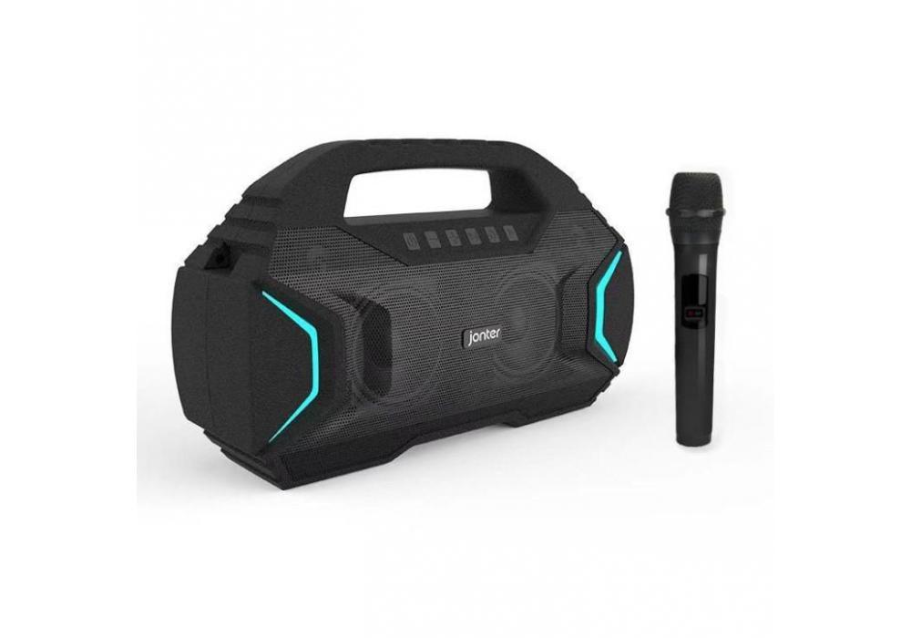 karaoke wireless speaker With Mic M100