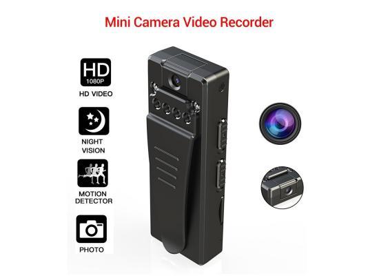 Mini Cam Recorder