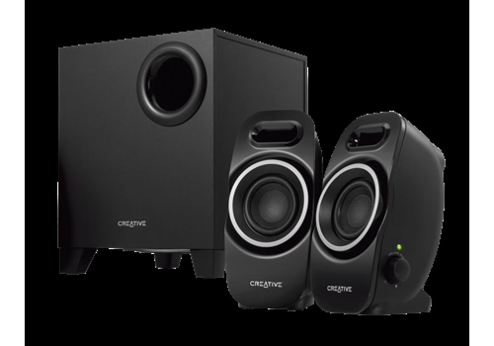 Creative SBS A350. 2.1 Speaker